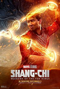 Shang-Chi And The Legend Of The Ten Rings 蓋