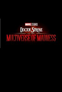 Doctor Strange In The Multiverse Of Madness 蓋