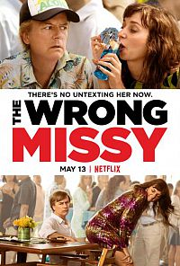 The Wrong Missy 蓋