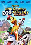 Huevos: Little Rooster's Egg-cellent Adventure (2015)