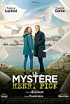 The Mystery Of Henri Pick (2019)