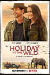 Christmas In The Wild (2019)