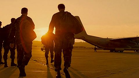 """Act Of Valor"" Trailer"